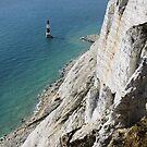 Beachy Head by Irina Chuckowree