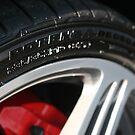Porsche 998 Wheel/Potenza/Caliper by Daniel  Oyvetsky