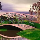 Rainbow Park by vivien styles