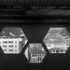 Urban Shapes by Lamar Francois