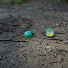 Broken Egg by Jessica Liatys