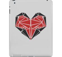 Triangle Love iPad Case/Skin