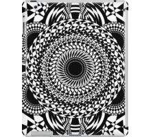 Illusions of Past Humanities iPad Case/Skin