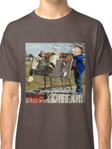 Bad Grandpa: Rick and Morty Classic T-Shirt