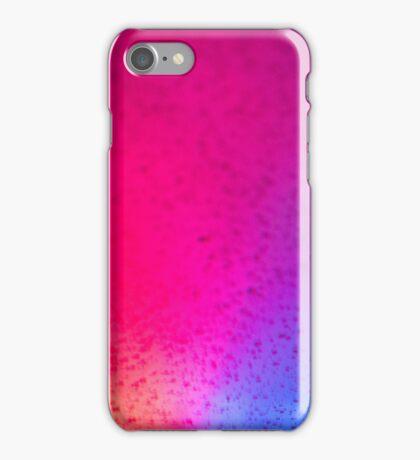 5-0 in Snow iPhone Case/Skin