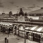 Fremantle Markets by H.G  QualityPhotography