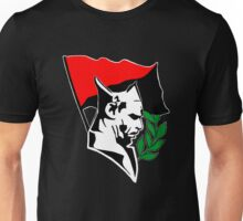 Durruti - Anarchy Flag Unisex T-Shirt