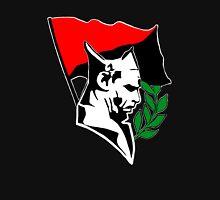 Durruti - Anarchy Flag Unisex T-Shirt