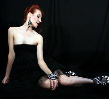 Shoe Love by Jennifer Rhoades