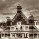 Fremantle Market by HG. QualityPhotography