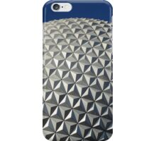Epcot's Spaceship Earth iPhone Case/Skin
