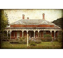 Grand Old Dame Photographic Print