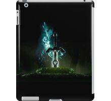 Legend of Zelda Sword iPad Case/Skin