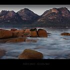 Freycinet - Coles Bay- Tasmania by FocusImagery