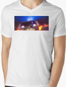 Storm Cruiser Mens V-Neck T-Shirt