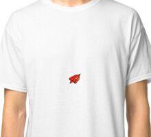 Shooting star Classic T-Shirt
