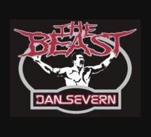 Dan The Beast by Breaker1985