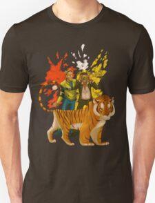 DR2 Co-op Nova & Sp00n T-Shirt