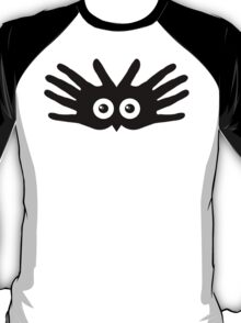 OWL IN HAND T-Shirt