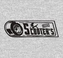 Scooter's Workshop Kids Clothes
