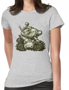 SV-001 Womens Fitted T-Shirt