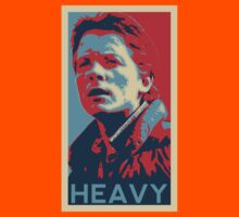 HEAVY by phynias