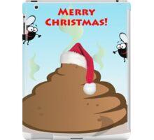 Christmas Humor iPad Case/Skin