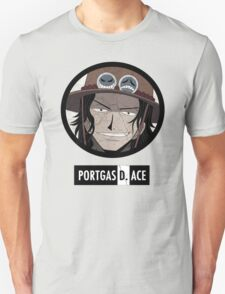 One Piece : Portgas D. Ace T-Shirt