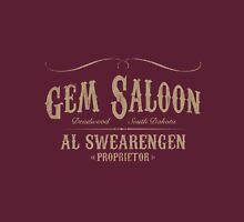 Gem Saloon vintage T-Shirt