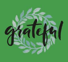 Grateful Kids Clothes