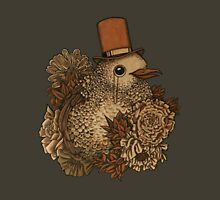 A Very Dapper Bird Unisex T-Shirt