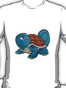 Squirt Turtle (#007) T-Shirt
