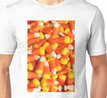 Halloween candies Unisex T-Shirt