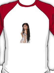 Zendaya Barbie doll T-Shirt