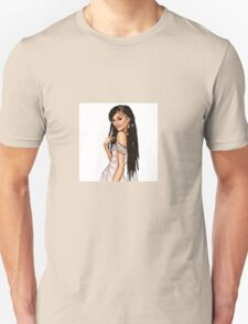 Zendaya Barbie doll T-Shirt