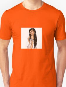 Zendaya Barbie doll Unisex T-Shirt