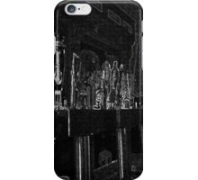 Bar iPhone Case/Skin