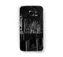 Bar Samsung Galaxy Case/Skin