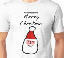 Bad Drawer Presents Santa Unisex T-Shirt