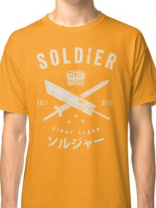 SOLDIER Classic T-Shirt