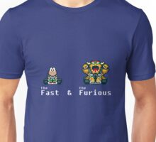 the Fast & The Furious kart Unisex T-Shirt