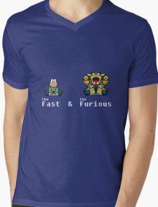 the Fast & The Furious kart Mens V-Neck T-Shirt