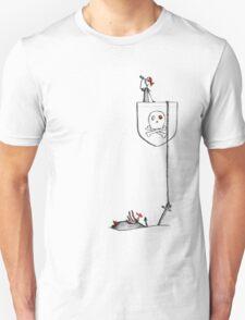 Pocket Pirate - Dropping Anchor T-Shirt