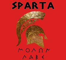 Sparta - Molon Lave Unisex T-Shirt