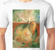 Apple. Unisex T-Shirt