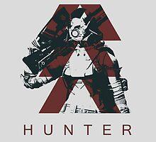 Hunter by Shoro by Shoro