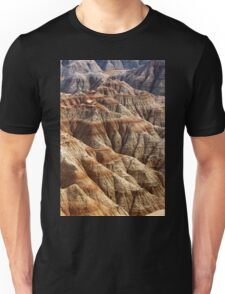Badlands National Park Unisex T-Shirt
