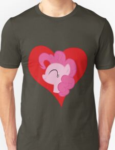 I have a crush on... Pinkie Pie T-Shirt
