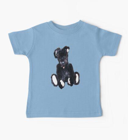 Be My Teddy Bear..Tee Baby Tee