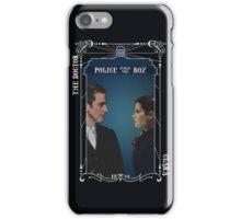 12th x Clara iPhone Case/Skin